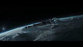 """+18 تریلر فیلم سینمایی """"پیمان بیگانه """" """"Alien Covenant"""" همراه با زیرنویس فارسی"""
