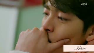 میکس فوقالعاده زیبا و غمگین سریال کره ای عشق بی پروا با بازی کیم وو بین و سوزی