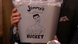 برنامه ی : چایی میشه؟! جیمی فالن