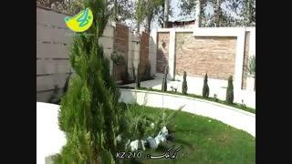 باغ ویلا شیک و مدرن در ملارد