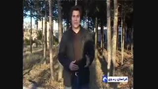 تلنگری به وزارت کشور و استانداری خراسان جهت تاخیر در معرفی فرماندار جدید نیشابور
