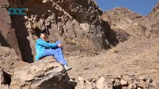 داستان زندگی فرناز اسماعیل زاده دختر صخره نورد ایرانی