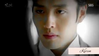میکس فوووق العاده  زیبا،هیجانی و عاشقانه از سریال کره ای عاشقان ماه(مثلث عشقی هه سو،وانگ سو،وانگ ووک)