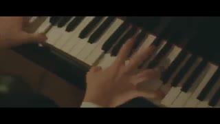 پیانو کریسمس