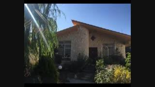1100 متر باغ ویلا در شهریار منطقه شهریار کد ملک: 356