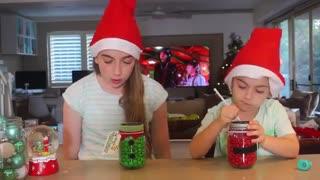 چند ایده برای کادوی کریسمس