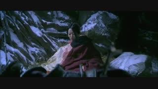 یکی از سکانس های حذفی فیلم سینمایی افسانه(2005)