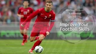 تبدیل به اسطوره فوتبال با قدرتمند ترین تکنیک قرن