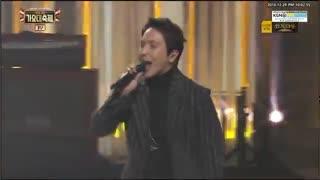 اجرای You're So Fine توسط CNBLUE در KBS Gayo 2016