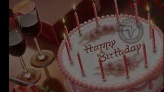 آقا آرتین تولدت مبارک ^-^