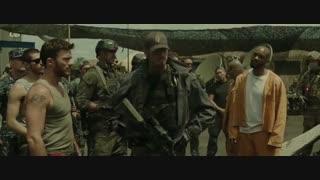 Suicide squad 2016 full movie