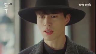 قسمت نهم سریال کره ای Goblin (زیرنویس اضافه شد)
