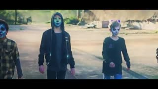 (موزیک ویدئو).(Galantis - No Money (Official Video).(MUSIC VIDEO