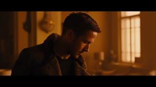 تریلر  تیزر رسمی فیلم Blade Runner 2049 | محصول 2017