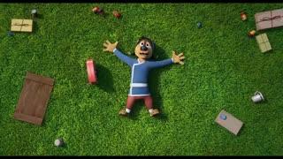 تریلر تیزر انیمیشن راکداگ Rockdog | محصول 2017