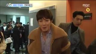 17.01.01 MBC Section - 2016 MBC Gayo Daejejeon - CNBLUE Cut