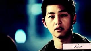 میکس جذاب و عاشقانه از سریال کره ای مرد بی گناه با بازی فوقالعاده سونگ جونگ کی