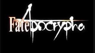 تریلر انیمه fate/apocrypha (توضیحات مهم)