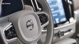 امکان مکالمه از طریق اسکایپ در خودرو  VOLVO