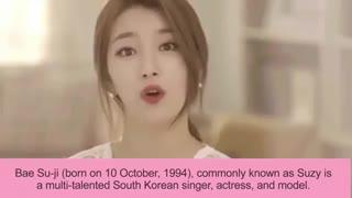 10 بازیگر زن کره که عمل جراحی نداشته اند