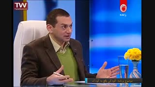 برنامه حال خوب-دکتر بابایی زاد-قسمت چهل و دوم- 12-10-95