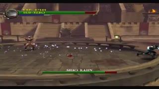 راهنمای کامل بازی مورتال کمبت شائولین مانکس - پارت آخر