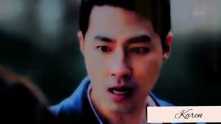 میکس فوقالعاده عاشقانه و احساسی از سریال کره ای وزش باد زمستانی با بازی سونگ های کیو بازیگر نسل خورشید