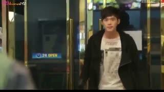 میکس کریستال و لی جونگ سوک در سریال ضربه عالی 3