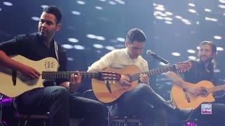 آهنگ محسن یگانه به نام بهت قول میدم(کیفیت HD)