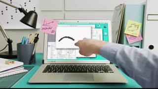 شهرسختافزار: با AirBar نمایشگر لپتاپ خود را لمسی کنید