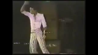 تور destiny -مایکل جکسون زمان 1 ساعت سال 1979