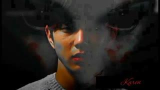 میکس ترسناک از چند سریال کره ای