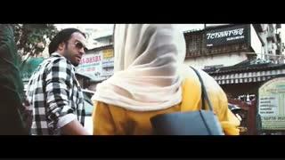 ویدیو جدید بنیامین بهادری بنام پریزاد