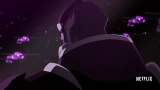 تلیر انیمه سریالی Voltron: Legendary Defender