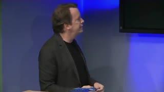 "Sean Carroll: ""The Big Picture"" | Talks at Google"