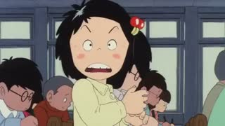 تلیر انیمیشن  دخترکی به نام چی