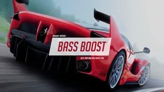 King Music:بهترین آهنگ های بیس دار (مخصوص ماشین)