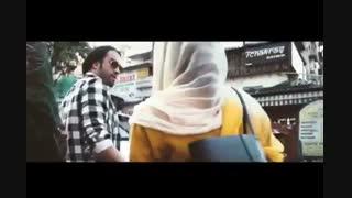 موزیک ویدیو ایرانی هندی بنیامین به نام پریزاد