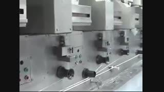 خط تولیدپلی استر