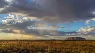 تایم لپس فوق العاده از طبیعت استرالیا با کیفیت 720p