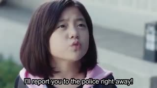 تلیر سریال کره ای گئوم بی من