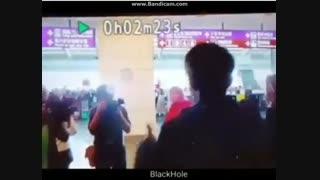 آپ اینستاگرام لی جونگی  8  (امروز)