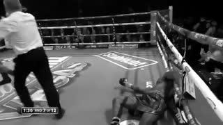 King Sport: بهترین مبارزه ها در آپریل 2016