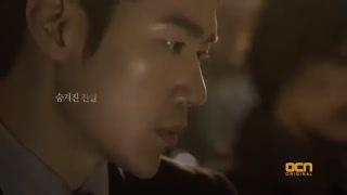 تلیر سریال کره ای گمشده سیاه