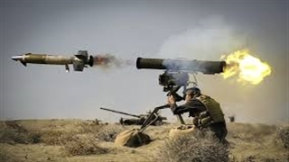 ارتش ایران در رزمایش محمد رسول الله ( ص )