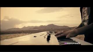 موزیک ویدیو گروه هامان به نام از روی دنیا می پرم