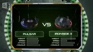 جنگ ربات ها | پارت 5