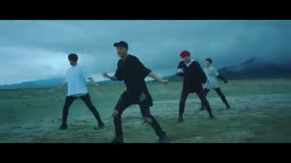 BTS-Save me