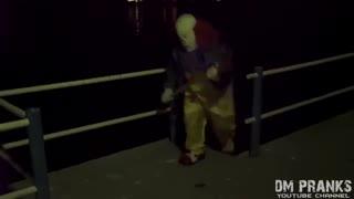 دلقک قاتل 3
