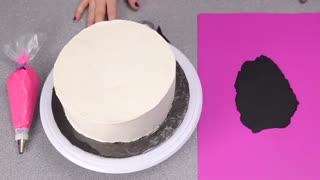 آموزش پخت کیک گوره خری